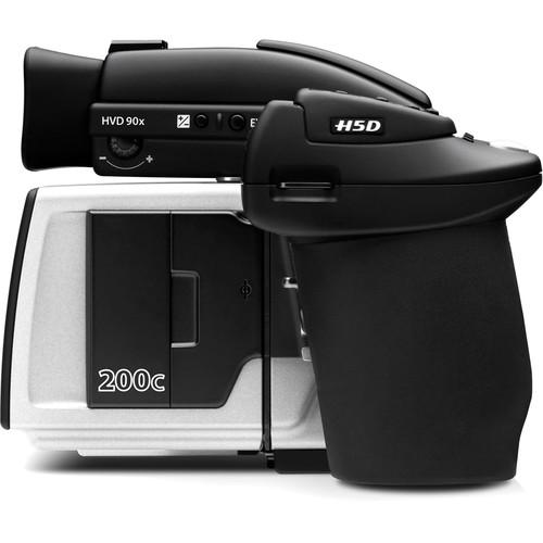 Hasselblad H5D-200c http://www.bhphotovideo.com/c/product/1078381-REG/hasselblad_3013708_h5d_200c_ms_digital_camera.html, accessed 6/26/15