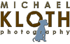 Michael Kloth Photography logo